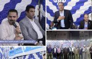 انطلاق دوري مستقبل وطن في نسخته الثالثة ببندر ومركز قنا بمشاركة 58 فريقا