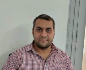 خبير برمجة وتسويق اليكتروني يؤكد مصر من اهم الدول الرائدة التي تسعي بقوة للطريق الرقمي