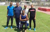 فوز لاعبي القوي لشركة مصر للألومنيوم علي مراكز متقدمة في بطولة الشركات النسخة 54