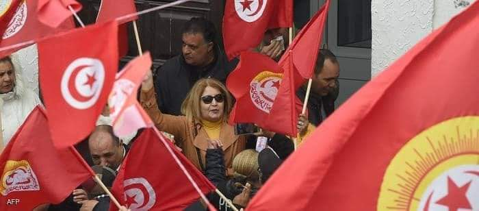 تونس.. التسريع بتشكيل حكومة مصغّرة تتولّى مجابهة الملفات الاقتصادية والاجتماعية والصحية.