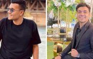 يوسف منصور ينضم لفريق عمل فيلم