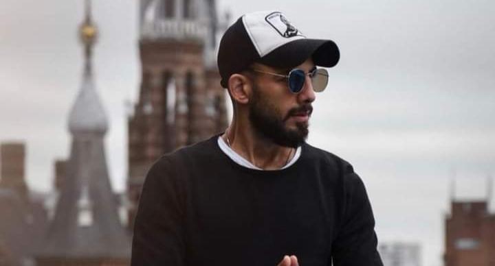 أحمد الكيالي ينضم لفريق عمل فيلم