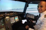 طيار محمد القناوي شخصية العام للشباب2021 من النادي الملكي الدبلوماسي للأمم المتحده بأوروبا