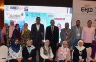 المؤتمر العلمي الخامس لقسم الجهاز الهضمي والكبد والأمراض المعدية بطب قنا