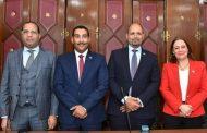 النائب_محمد_الجبلاوى وكيلا للجنة الطاقة والبيئة بمجلس النواب فى دور الإنعقاد الثاني