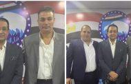 النائب علاء عابد رئيساً للجنة النقل والمواصلات بالتزكية