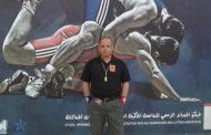 ترشيح الكابتن معتز صادق يونس الحكم الدولي لبطولة العالم لرواد بمدينة ليوتراكي بدولة اليونان
