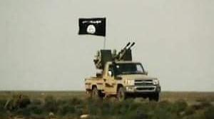 الأمن العراقي صيد ثمين من رؤوس تنظيم داعش الإرهابي