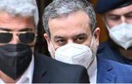 إيران رسميا استئناف المفاوضات الخميس المقبل ومن دون شروط مسبقة.