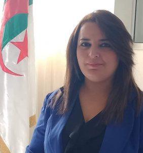 شبكة إعلام المرأة العربية تعلن ضم الدكتورة أسماء شاوش إلى المجلس الاستشارى بالشبكة